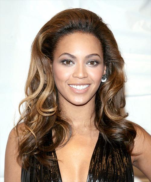 Beyonce Knowles Hairstyles in 2018