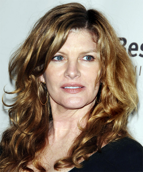 Rene Russo Hairstyles For 2017 Celebrity Hairstyles By