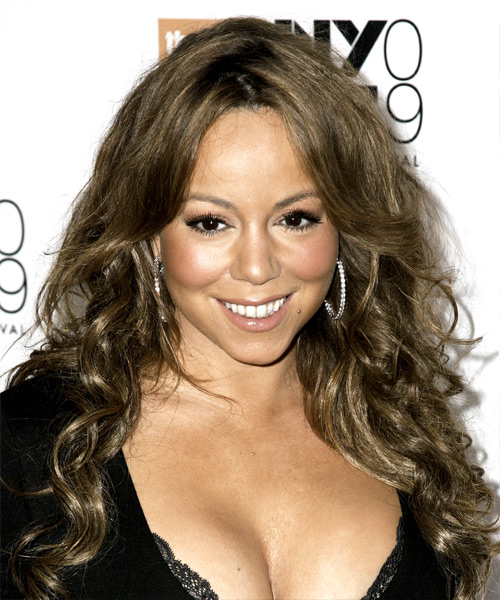 Mariah Carey Hairstyles For 2017 Celebrity Hairstyles By
