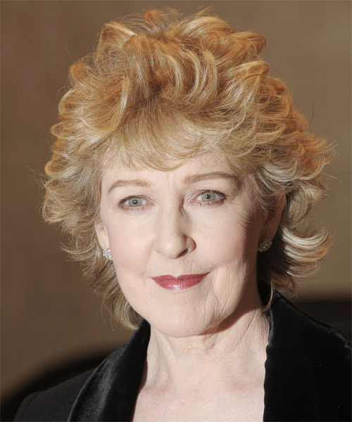 Patricia Hodge Hairstyles In 2018