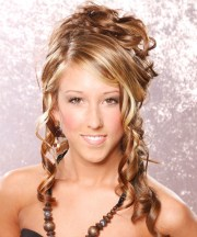 hairstyles special occasion
