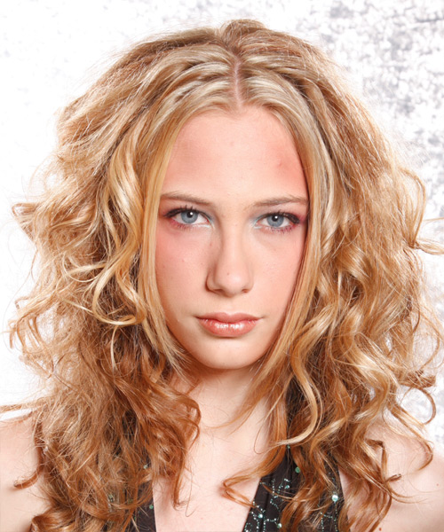 30 Alternative Curly Hairstyles Hairstyles Ideas Walk The Falls