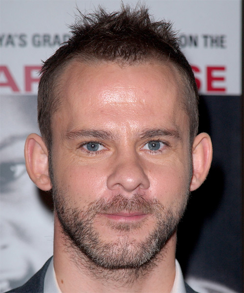 Dominic Monaghan Hairstyles Hair Cuts And Colors