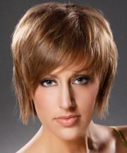 short hairstyles and haircuts