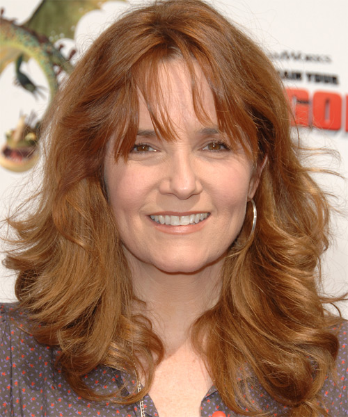 Lea Thompson Hairstyles Hair Cuts And Colors