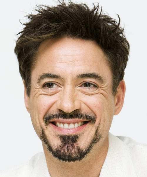 Robert Downey Jr Hairstyles For 2017 Celebrity Hairstyles By