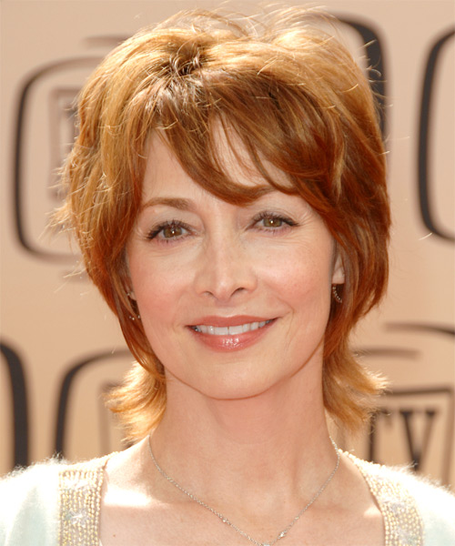 Sharon Lawrence Hairstyles For 2017 Celebrity Hairstyles By