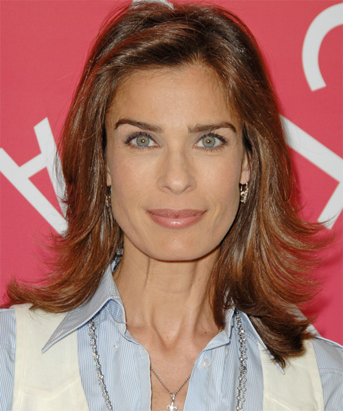 Kristian Alfonso Hairstyles For 2017 Celebrity Hairstyles By