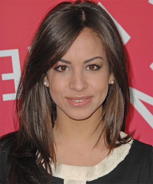 Gabriella Rodriguez Hairstyles In 2018