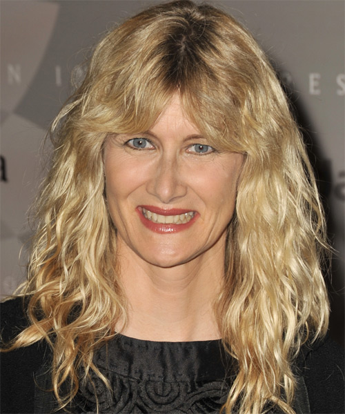 10 Laura Dern Hairstyles Hair Cuts And Colors