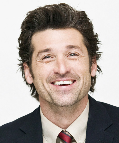 Patrick Dempsey Hairstyles For 2017 Celebrity Hairstyles By