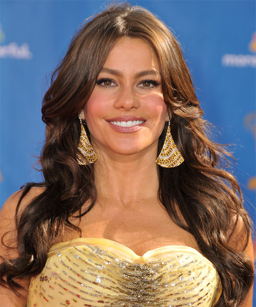 Sofia Vergara Hairstyles For 2017 Celebrity Hairstyles By