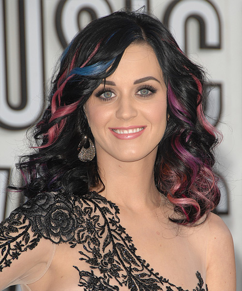 Katy Perry Hairstyles For 2017 Celebrity Hairstyles By