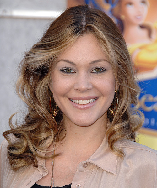 Shanna Moakler Hairstyles Hair Cuts And Colors