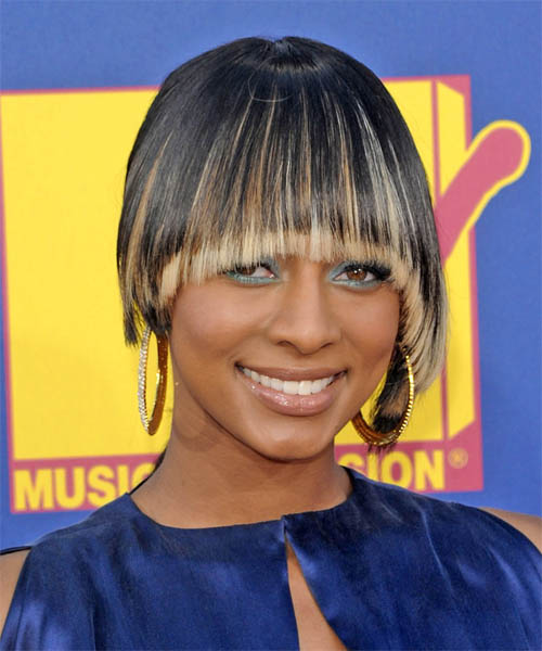 Keri Hilson Hairstyles Hair Cuts And Colors