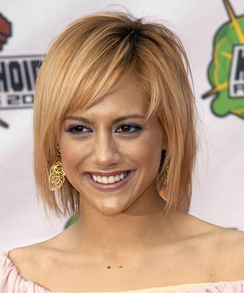 Brittany Murphy Hairstyles For 2017 Celebrity Hairstyles By