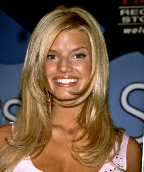 Jessica Simpson Hairstyles For 2017 Celebrity Hairstyles By