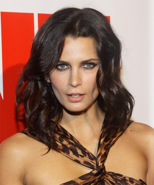 Fernanda Motta Hairstyles In 2018