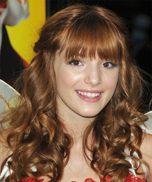 Bella Thorne Hairstyles Gallery