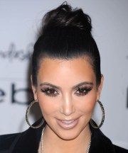 kim kardashian hairstyles in 2018