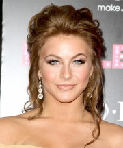 julianne hough hairstyles 2018