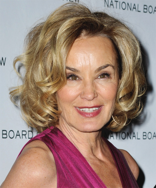 Jessica Lange Hairstyles For 2017 Celebrity Hairstyles By