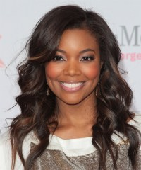 Gabrielle Union Hairstyles in 2018