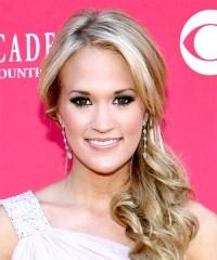 Carrie Underwood Wedding Hair | www.pixshark.com - Images ...