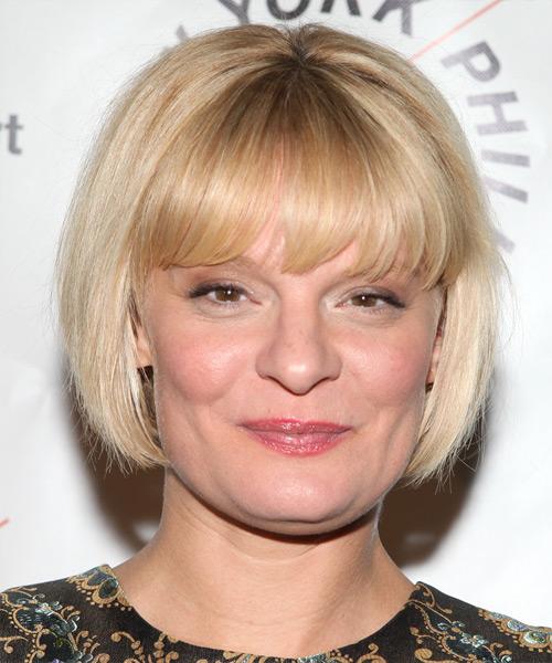 Martha Plimpton Hairstyles In 2018