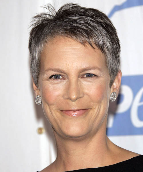 Jamie Lee Curtis Haircut : jamie, curtis, haircut, Jamie, Curtis, Hairstyles,, Colors