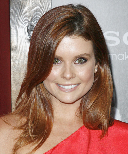 Joanna Garcia Swisher Hairstyles For 2017 Celebrity Hairstyles