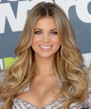 amber lancaster hairstyles in 2018