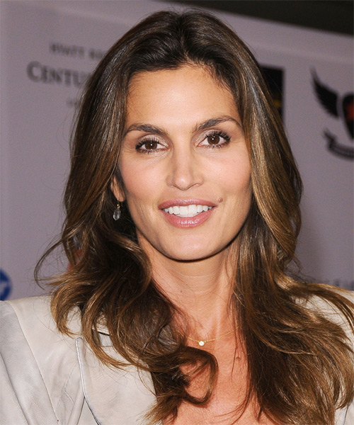 Cindy Crawford Hairstyles In 2018