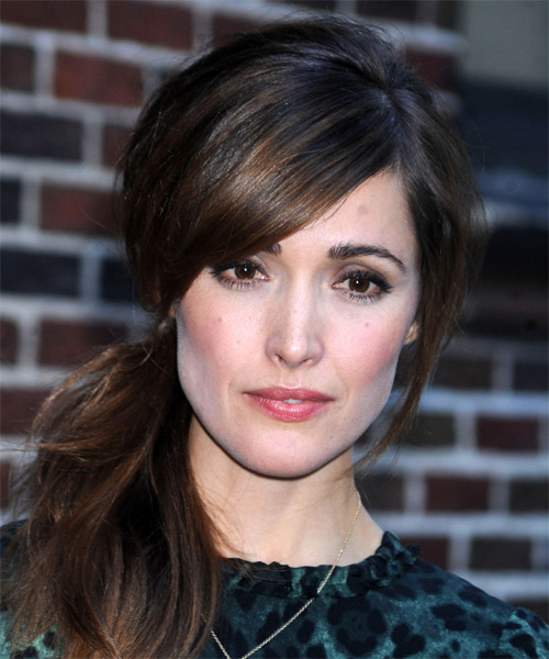 22 Rose Byrne Hairstyles Hair Cuts And Colors