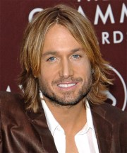 keith urban hairstyles in 2018