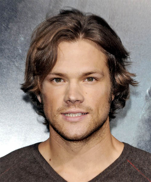 Jared Padalecki Hairstyles For 2017 Celebrity Hairstyles By