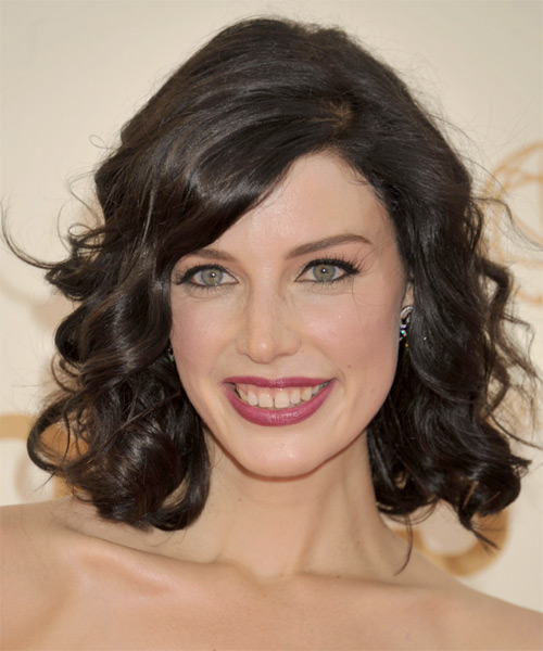 Jessica Pare Hairstyles In 2018