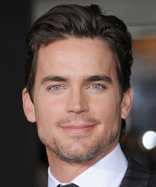Matt Bomer Hairstyles For 2017 Celebrity Hairstyles By