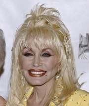 dolly parton alternative medium