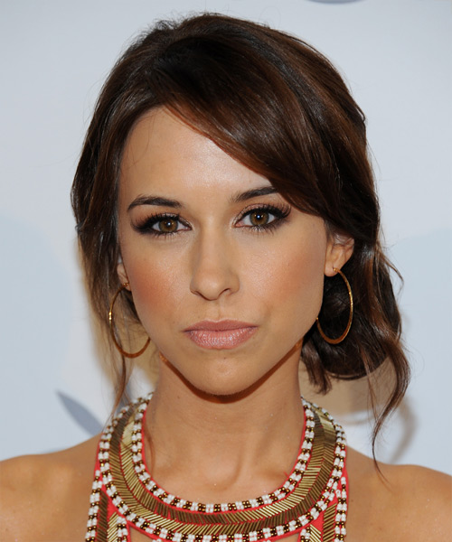 Lacey Chabert Hairstyles For 2017 Celebrity Hairstyles By