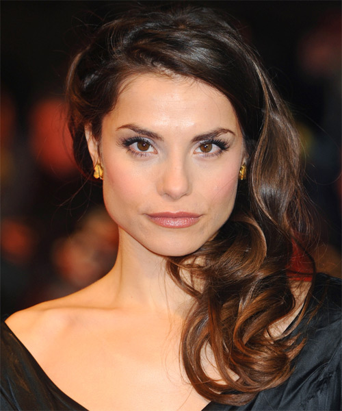 Charlotte Riley Hairstyles In 2018
