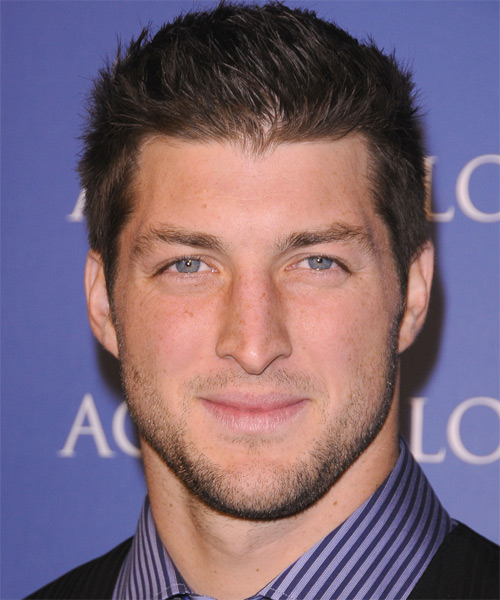 Tim Tebow Hairstyles For 2017 Celebrity Hairstyles By