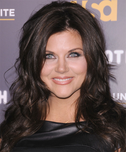Tiffani Thiessen Hairstyles For 2017 Celebrity Hairstyles By