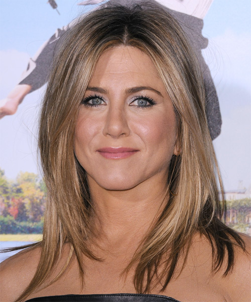 Jennifer Aniston Hairstyles For 2017 Celebrity Hairstyles By
