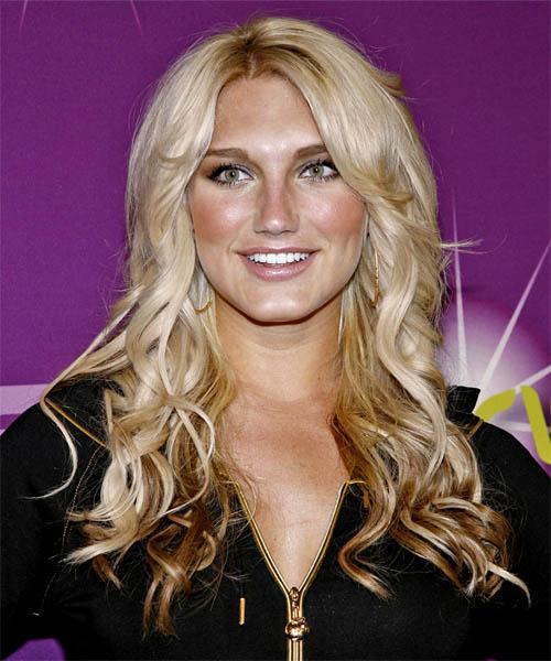 Brooke Hogan Hairstyles In 2018