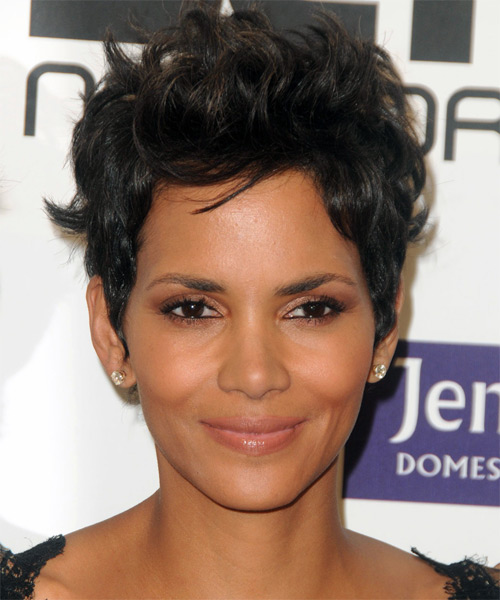 Halle Berry Hairstyles For 2017 Celebrity Hairstyles By