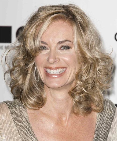 Eileen Davidson Hairstyles For 2017 Celebrity Hairstyles By