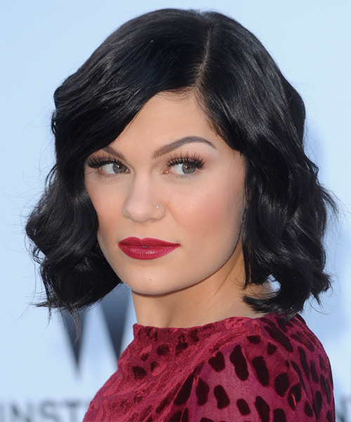 Jessie J Hairstyles For 2017 Celebrity Hairstyles By