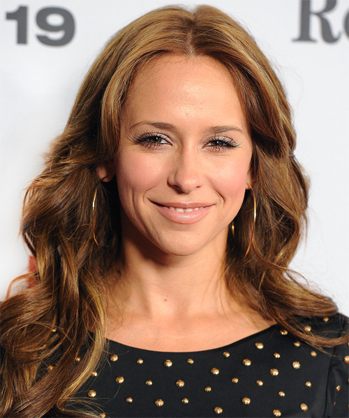 Jennifer Love Hewitt Hairstyles For 2017 Celebrity Hairstyles By