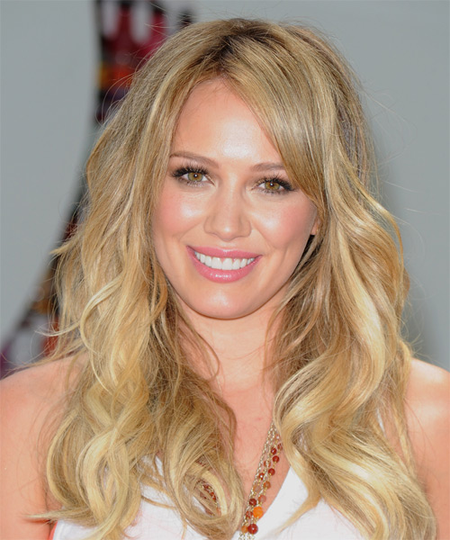 Hilary Duff Hairstyles For 2017 Celebrity Hairstyles By